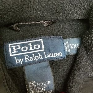 Polo by Ralph Lauren Jackets & Coats - Ralph lauren polo polartec fleece jacket